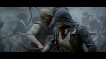 Assassin's Creed Unity TV Spot, 'Battle' - Thumbnail 6
