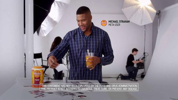 Metamucil TV Spot, 'Skip the Bad Stuff' Featuring Michael Strahan - Thumbnail 2