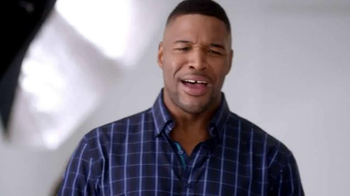 Metamucil TV Spot, 'Skip the Bad Stuff' Featuring Michael Strahan - Thumbnail 4