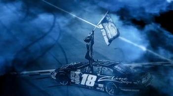 Nationwide Insurance TV Spot, 'NASCAR Nationwide Series: Thank You' - Thumbnail 6