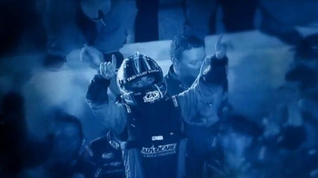 Nationwide Insurance TV Spot, 'NASCAR Nationwide Series: Thank You' - 12 commercial airings