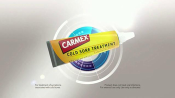 Carmex Cold Sore Treatment TV Spot, 'Don't Hide' - Thumbnail 2