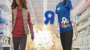 Toys R Us TV Spot, 'An Explosion of Play Magic!' - Thumbnail 10