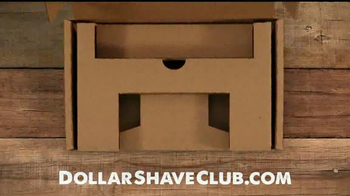 Dollar Shave Club TV Spot, 'Free Gift' - Thumbnail 9