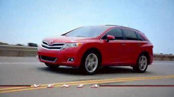 Toyota TV Spot, 'AWD Season' - Thumbnail 5