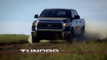 Toyota TV Spot, 'AWD Season' - Thumbnail 7