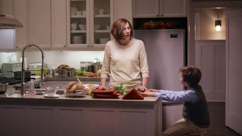 Ashley Furniture Homestore Here Come the Holidays Event TV Spot, 'Buckles' - Thumbnail 2