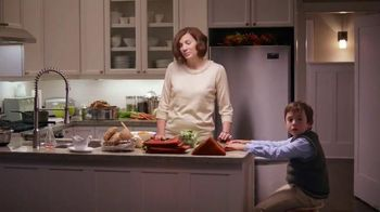 Ashley Furniture Homestore Here Come the Holidays Event TV Spot, 'Buckles' - 737 commercial airings