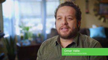 Xoom TV Spot, 'Omar Recomienda Xoom' [Spanish]