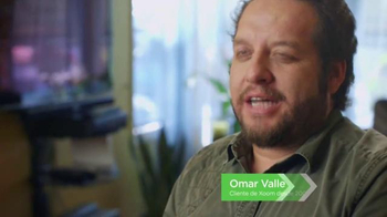 Xoom TV Spot, 'Omar Recomienda Xoom' [Spanish] - Thumbnail 1