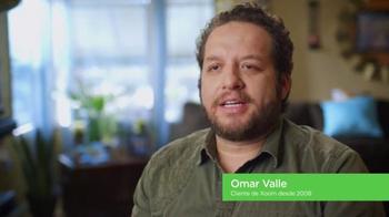 Xoom TV Spot, 'Omar Recomienda Xoom' [Spanish] - Thumbnail 2