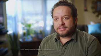 Xoom TV Spot, 'Omar Recomienda Xoom' [Spanish] - Thumbnail 4