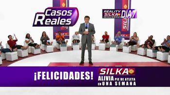 Silka TV Spot, 'Reality Silka: Día Siete' Con Jorge van Rankin [Spanish]