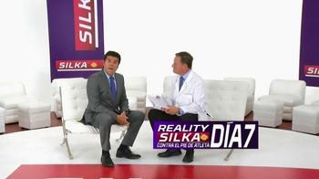 Silka TV Spot, 'Reality Silka: Día Siete' Con Jorge van Rankin [Spanish] - Thumbnail 7