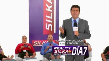 Silka TV Spot, 'Reality Silka: Día Siete' Con Jorge van Rankin [Spanish] - Thumbnail 1