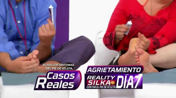 Silka TV Spot, 'Reality Silka: Día Siete' Con Jorge van Rankin [Spanish] - Thumbnail 3