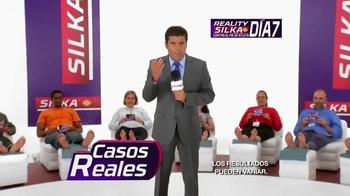 Silka TV Spot, 'Reality Silka: Día Siete' Con Jorge van Rankin [Spanish] - Thumbnail 4