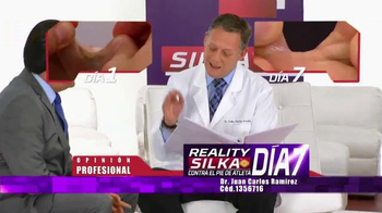 Silka TV Spot, 'Reality Silka: Día Siete' Con Jorge van Rankin [Spanish] - Thumbnail 6