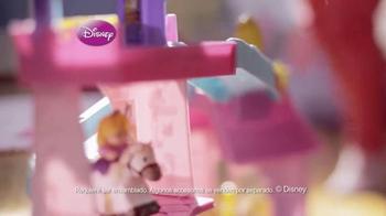 Fisher Price Disney Princess Klip Klop Stable TV Spot [Spanish] - Thumbnail 3