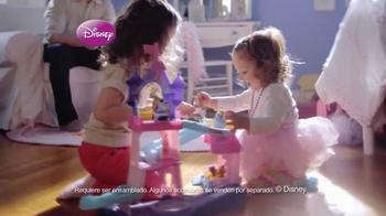 Fisher Price Disney Princess Klip Klop Stable TV Spot [Spanish] - Thumbnail 4