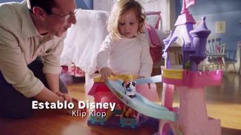 Fisher Price Disney Princess Klip Klop Stable TV Spot [Spanish] - Thumbnail 6