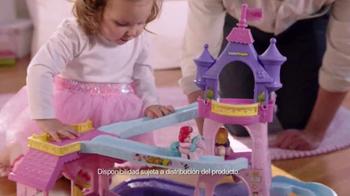 Fisher Price Disney Princess Klip Klop Stable TV Spot [Spanish] - Thumbnail 8
