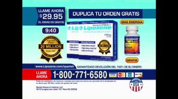 Lipozene TV Spot, 'Millones de Frascos' [Spanish] - Thumbnail 10