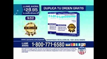 Lipozene TV Spot, 'Millones de Frascos' [Spanish] - Thumbnail 9