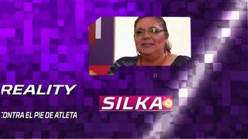 Silka TV Spot, 'Reality Silka: Día Seis' Con Jorge van Rankin [Spanish] - Thumbnail 1