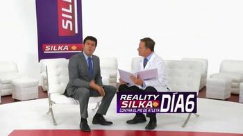 Silka TV Spot, 'Reality Silka: Día Seis' Con Jorge van Rankin [Spanish] - Thumbnail 10
