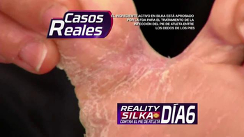 Silka TV Spot, 'Reality Silka: Día Seis' Con Jorge van Rankin [Spanish] - Thumbnail 3