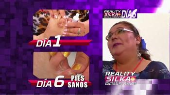 Silka TV Spot, 'Reality Silka: Día Seis' Con Jorge van Rankin [Spanish] - Thumbnail 4