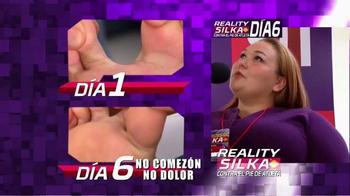 Silka TV Spot, 'Reality Silka: Día Seis' Con Jorge van Rankin [Spanish] - Thumbnail 5