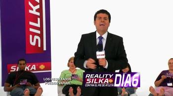 Silka TV Spot, 'Reality Silka: Día Seis' Con Jorge van Rankin [Spanish] - Thumbnail 6