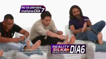 Silka TV Spot, 'Reality Silka: Día Seis' Con Jorge van Rankin [Spanish] - Thumbnail 7