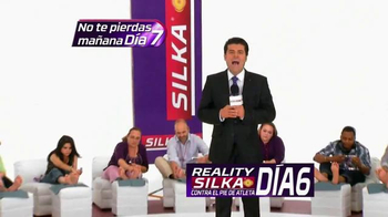 Silka TV Spot, 'Reality Silka: Día Seis' Con Jorge van Rankin [Spanish] - Thumbnail 8