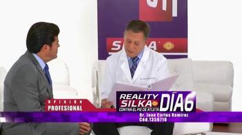 Silka TV Spot, 'Reality Silka: Día Seis' Con Jorge van Rankin [Spanish] - Thumbnail 9