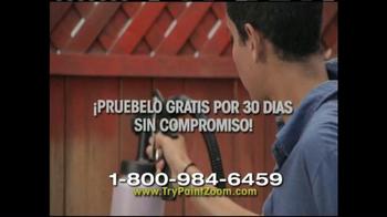 Paint Zoom TV Spot, 'Pinte Como un Profesional' [Spanish] - Thumbnail 10