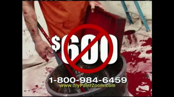 Paint Zoom TV Spot, 'Pinte Como un Profesional' [Spanish] - Thumbnail 7