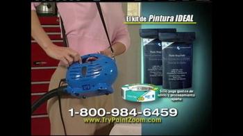 Paint Zoom TV Spot, 'Pinte Como un Profesional' [Spanish] - Thumbnail 8