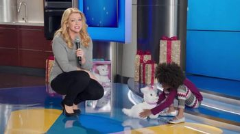 Walmart TV Spot, 'Kids' Featuring Anthony Anderson and Melissa Joan Hart - 865 commercial airings