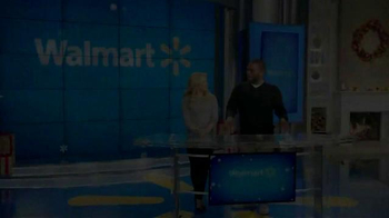 Walmart TV Spot, 'Kids' Featuring Anthony Anderson and Melissa Joan Hart - Thumbnail 1