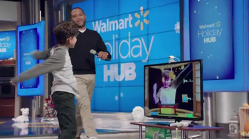 Walmart TV Spot, 'Kids' Featuring Anthony Anderson and Melissa Joan Hart - Thumbnail 3