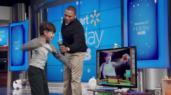 Walmart TV Spot, 'Kids' Featuring Anthony Anderson and Melissa Joan Hart - Thumbnail 4