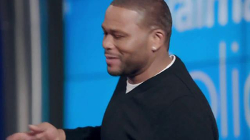 Walmart TV Spot, 'Kids' Featuring Anthony Anderson and Melissa Joan Hart - Thumbnail 5