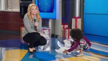 Walmart TV Spot, 'Kids' Featuring Anthony Anderson and Melissa Joan Hart