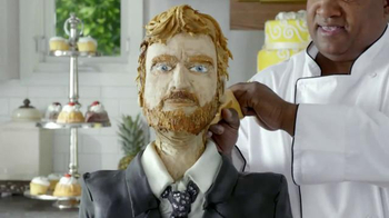 Realtor.com TV Spot, 'Accuracy Matters: Cake Portrait Chef' - Thumbnail 2