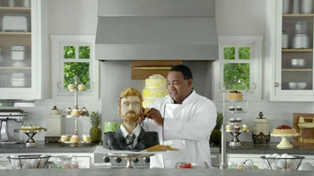 Realtor.com TV Spot, 'Accuracy Matters: Cake Portrait Chef' - Thumbnail 3