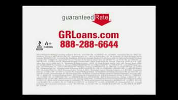 Guaranteed Rate TV Spot, 'Thousands of Customers' Featuring Ty Pennington - Thumbnail 10