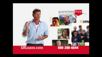 Guaranteed Rate TV Spot, 'Thousands of Customers' Featuring Ty Pennington - Thumbnail 3